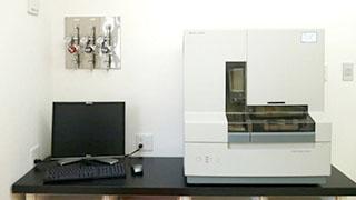 微生物試験・遺伝子検査